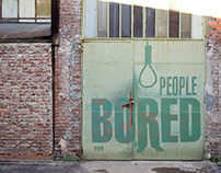 Bored People