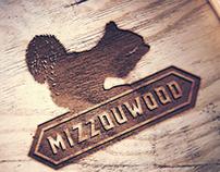 MizzouWood Logo