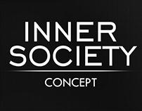 Inner Society - Concept