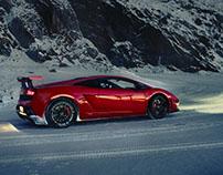 Lamborghini Magazin