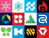 2017 Logofolio Vol. 2