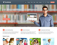 15 Best WordPress Education Themes for School & College