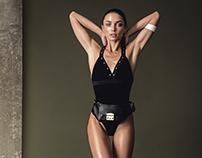 Nastia Safonova @ Aquarelle models