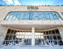 Republika Academic Aparts
