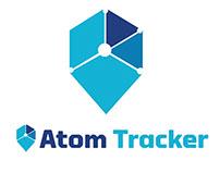 Atom Tracker