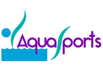Diseño de Logotipo Aqua Sports www.aquasports.cl