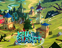 Kill The Giant