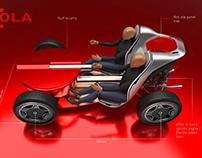 Honda OLA