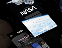 Rethinking about NASA