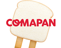 Comapan - TV commercials
