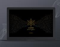 S.Kismet - Web Design