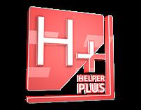 2D Logo To 3D