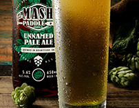 Mash Paddle Brewing Co.