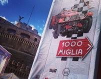 Car Design Challenge | 1000Miglia Design Experience