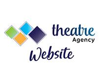 Theater Agency Website