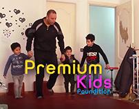 Premium Kids Cinematic Video