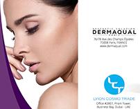 Bare Beauty, for Dermaqual Paris