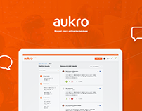 Aukro Community Forum