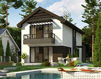 Z374 House Plan