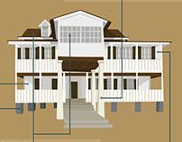 African Architectural Origins