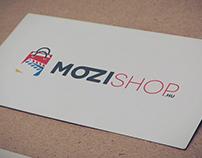 MoziShop.hu logo