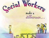 Leslie Dongell: Scope as a Social Worker