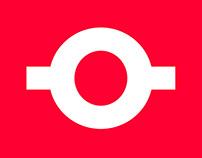 Rebranding for the illustration agency Pic-O-Matic