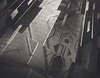 Heptagram - Glass Elevators cover art