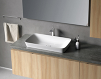 AIMPO sink
