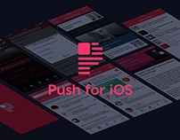 Push for iOS