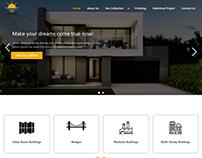 Start Living Project Design