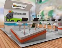 microsoft Exhibition