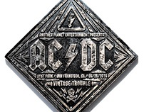 Alex Trochut: AC/DC