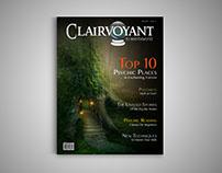 Clairvoyant Magazine