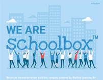 schoolbox Infographics....