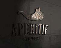 Brand book Aperitif