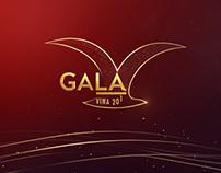 Gala Viña 2015 - CHV