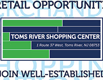 Toms River Shopping Center - Property Brochure