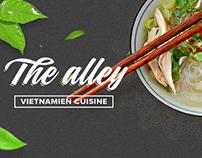 The Alley - Restaurant Vietnam food cuisine
