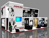 Danube Stand