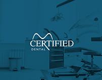 Certified Dental