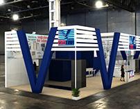 Exhibition Stand // Vatbuz