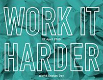 WDD Poster // Grafist XIX