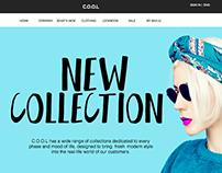 C.O.O.L CLOTHING
