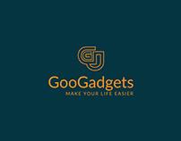 Goo Gadgets Logo Design