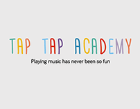 Tap Tap Academy