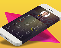 FootMob - Mobile App Redesign