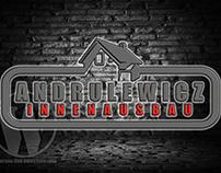 ANDRULEWICZ Innenausbau Logo Design
