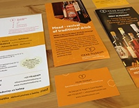 Flyers for Mead Museum