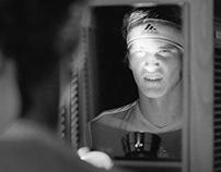 HEAD RACQUET SPORTS - Pro Athlete Campaign TVC